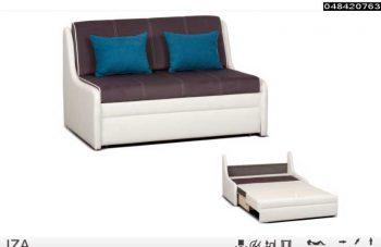 דו מושבי  דגם  IZA