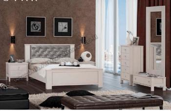 חדרי שינה קומפלט       STAR