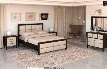 חדר דגם 486