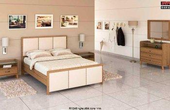 חדר דגם 484