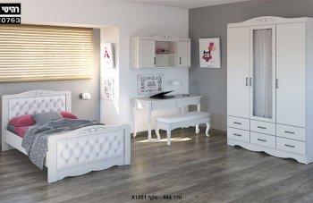 חדר דגם 464
