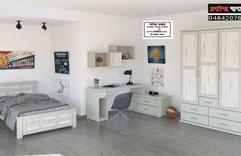 חדר דגם אביר 346
