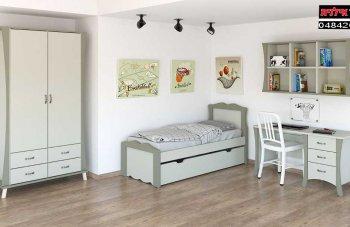 חדר דגם 496