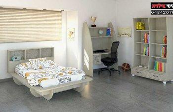 חדר דגם 296