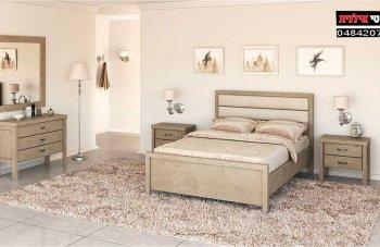 חדר שינה דגם חבצלת