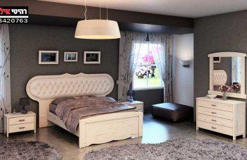 חדר דגם 446