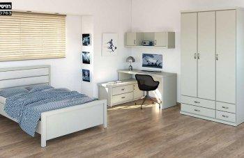 חדר דגם 498