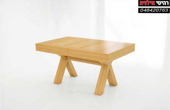 שולחן אוכל דגם יניב
